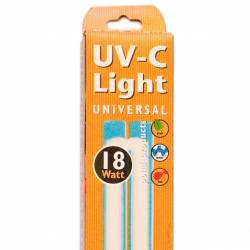 Velda UV-C PL lamp (18 watt - vervangende lamp)