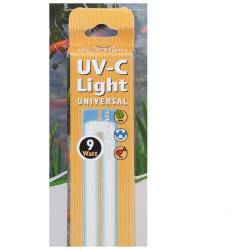 Velda UV-C PL lamp (9 watt - vervangende lamp)